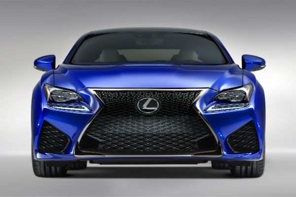 61 New Lexus Gs F 2020 Interior