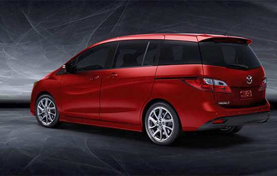 61 New Mazda Minivan 2020 Performance And New Engine