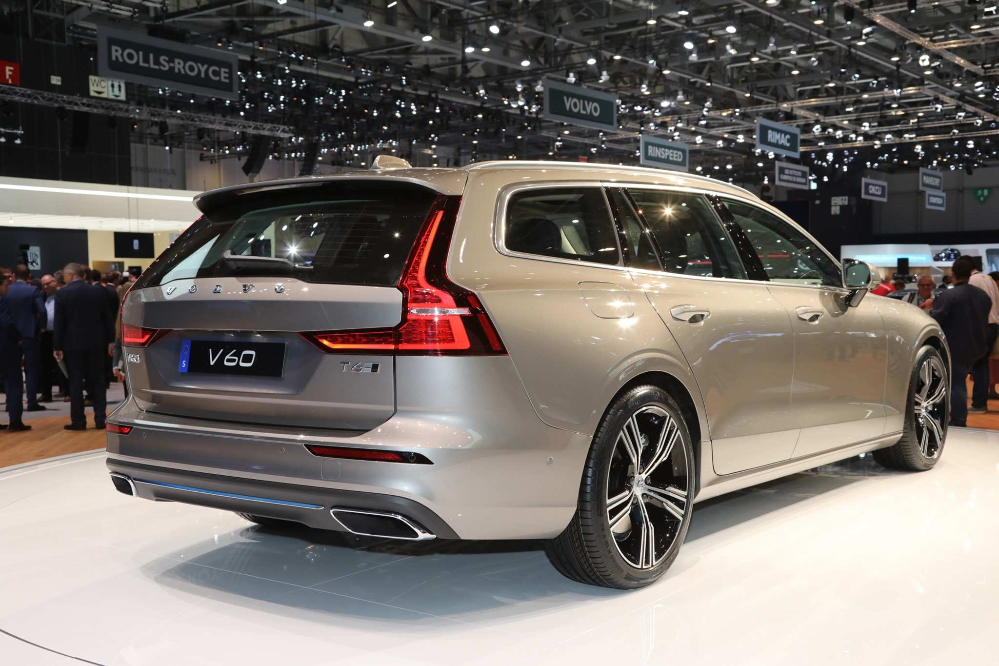 61 New Volvo Auto 2019 Rumors