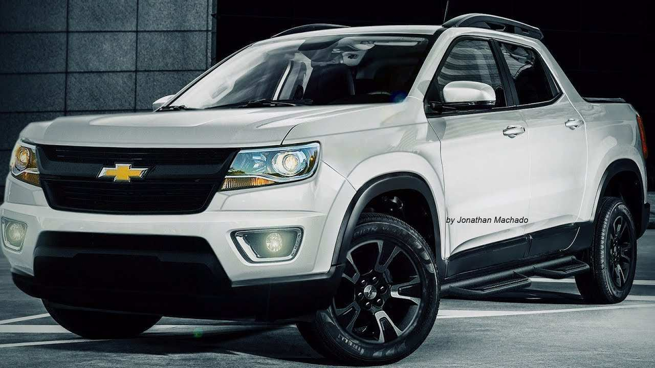 61 The 2019 Chevrolet Montana Price And Review
