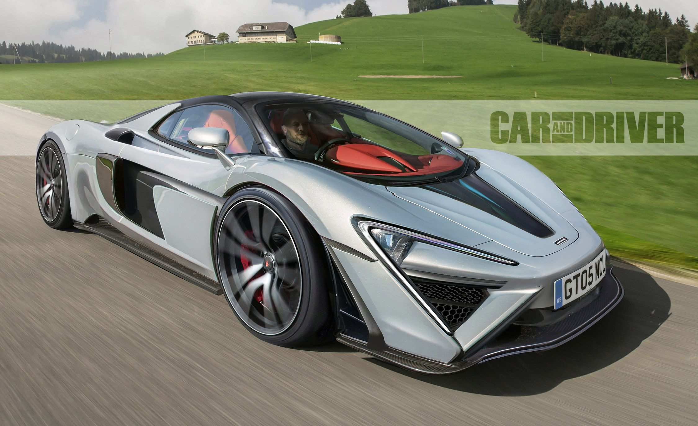 61 The 2019 Mclaren Models Redesign And Concept
