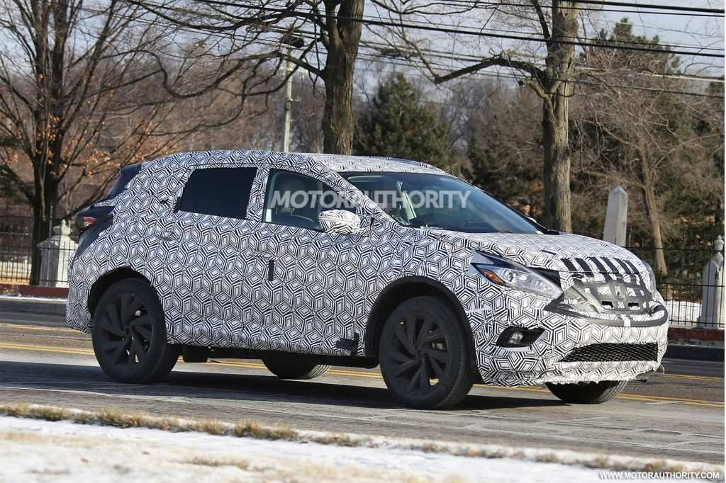 61 The 2019 Nissan Pathfinder Spy Shots Review