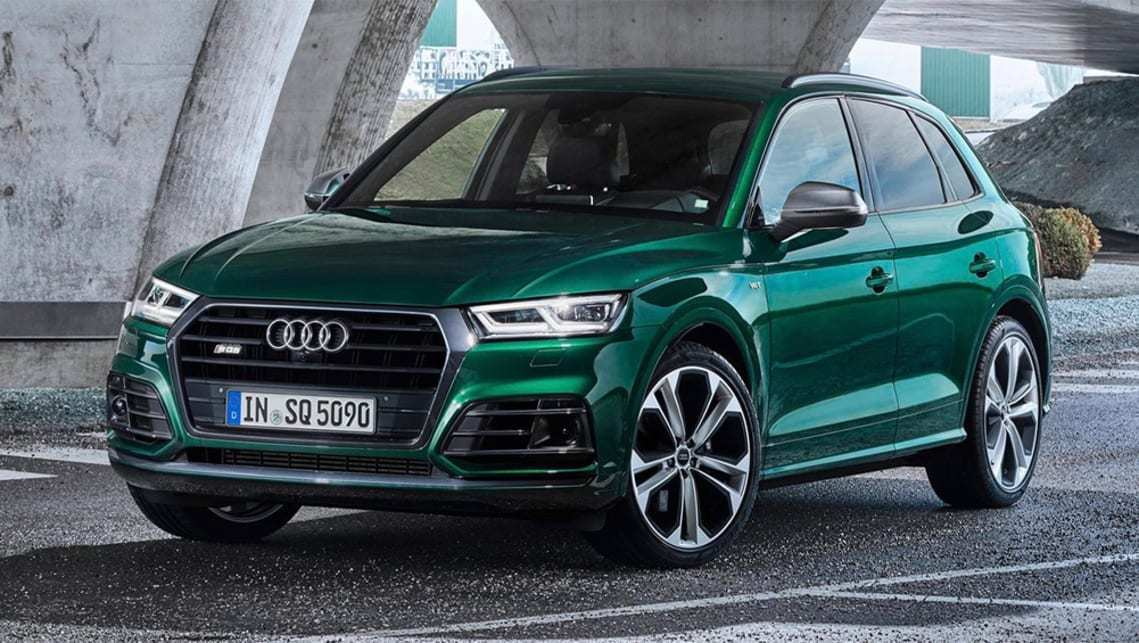 61 The Audi Q5 Hybrid 2020 Rumors