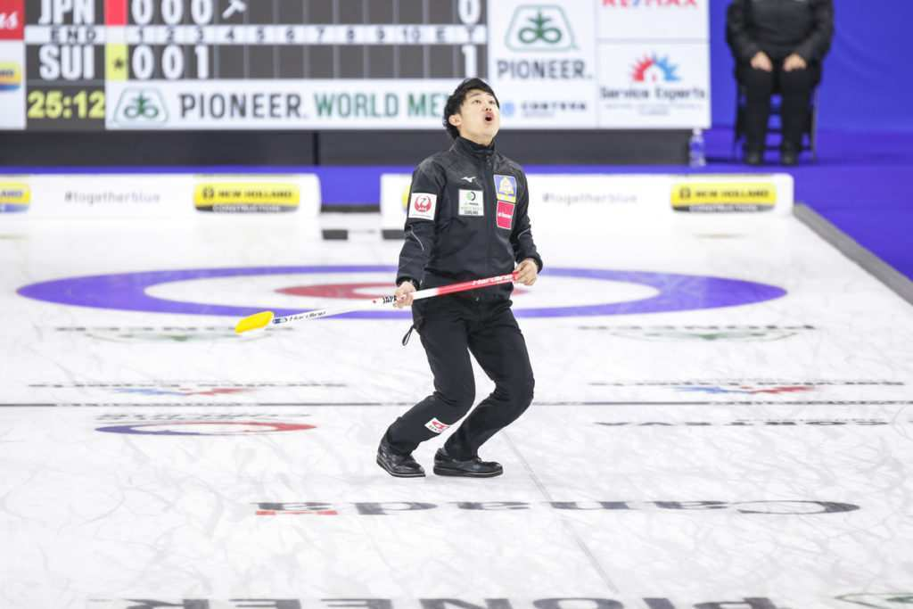61 The Best 2019 Ford World Mens Curling Redesign