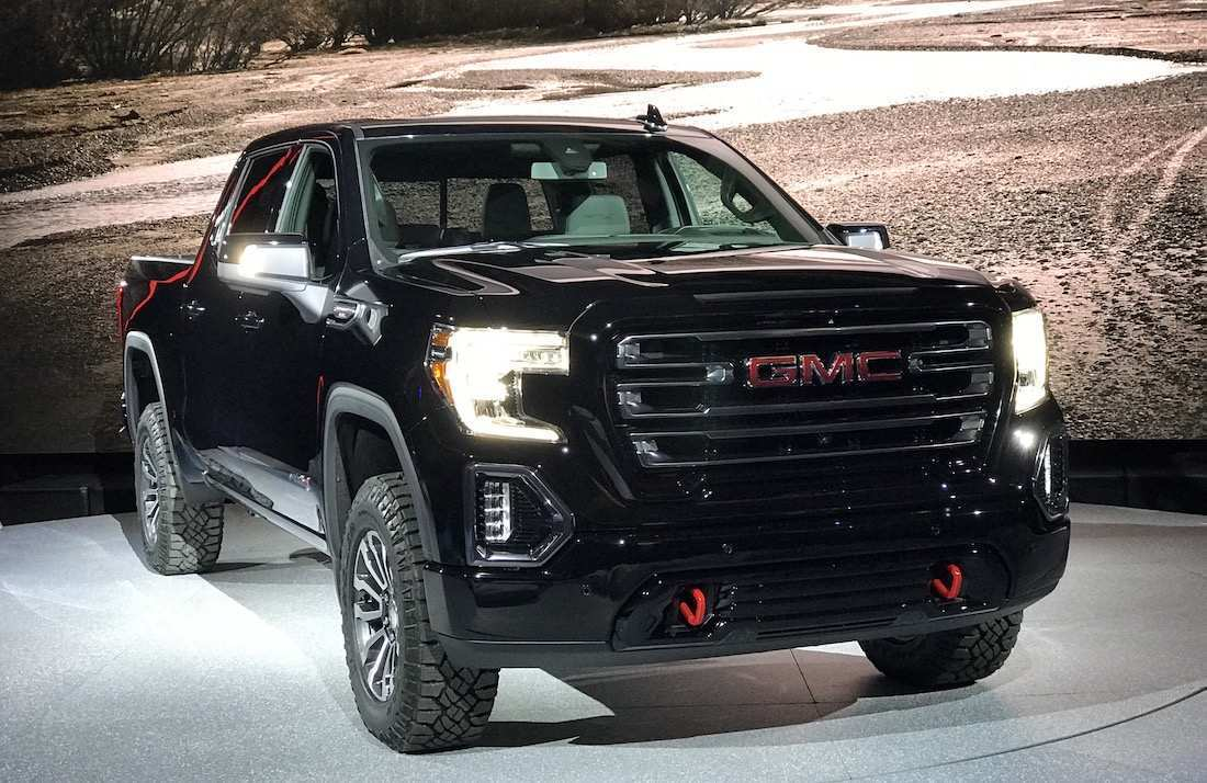 61 The Best 2019 Gmc Regular Cab Price Design And Review