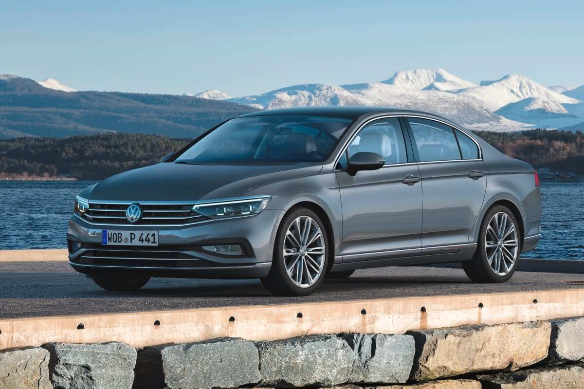 61 The Best Nuevos Modelos Volkswagen 2019 Release Date And Concept