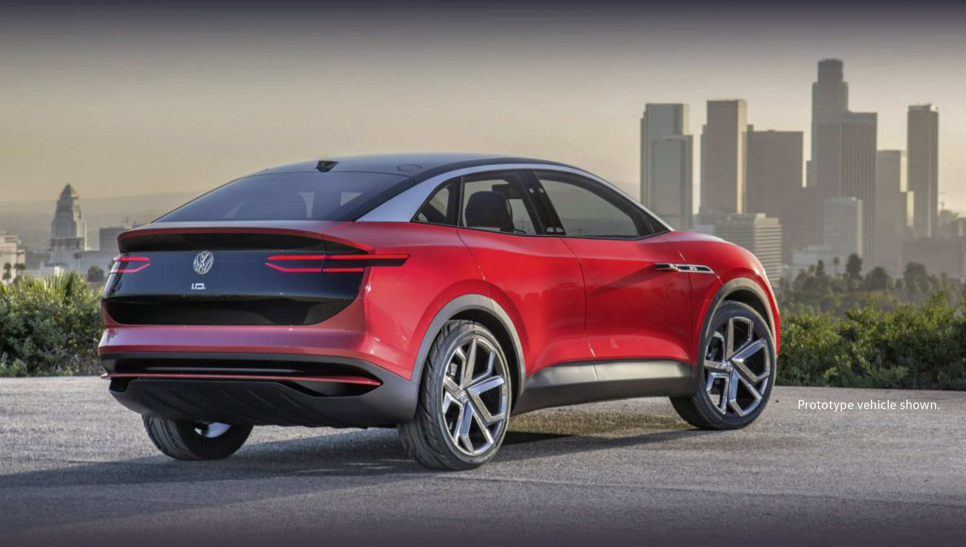 61 The Volkswagen Id 2019 Concept