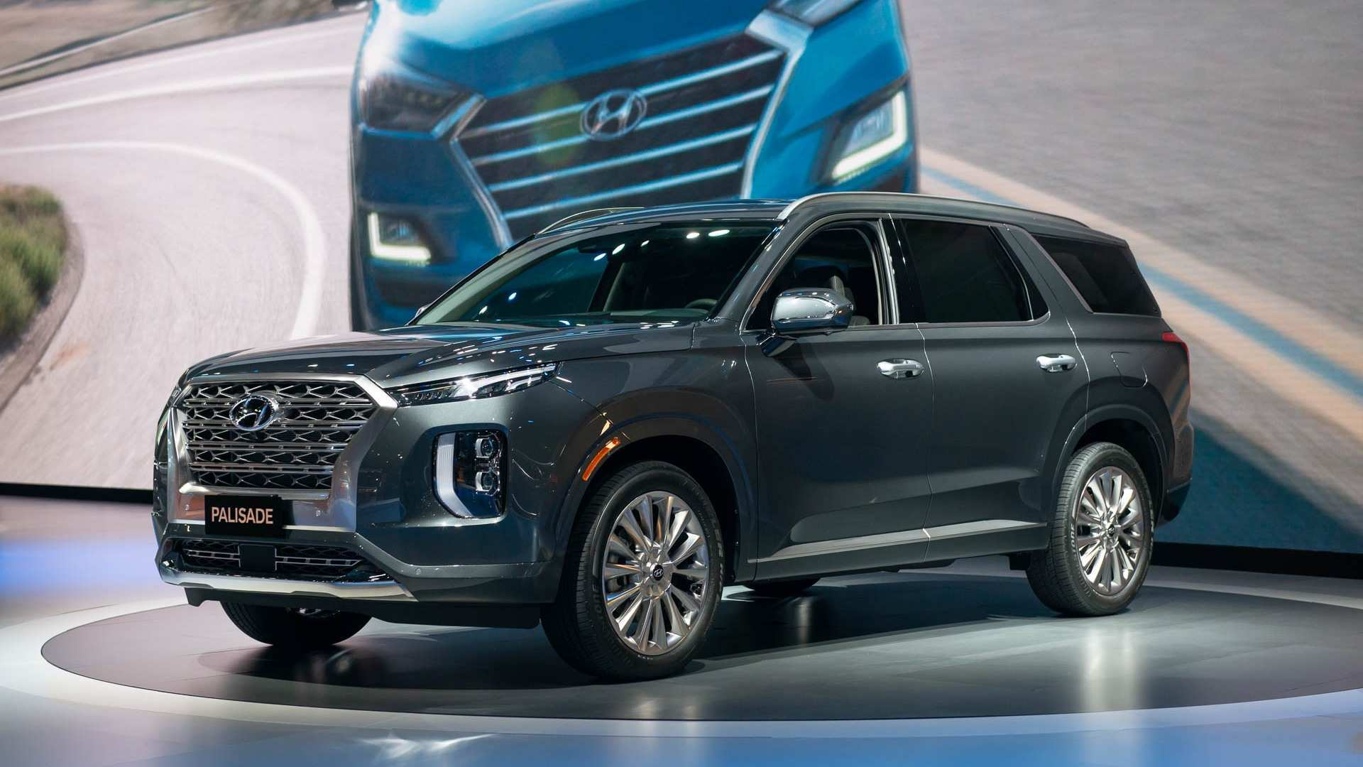 61 The When Will The 2020 Hyundai Palisade Be Available Review And Release Date