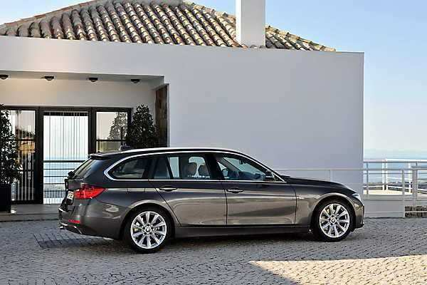 62 A 2019 Bmw 3 Wagon Ratings