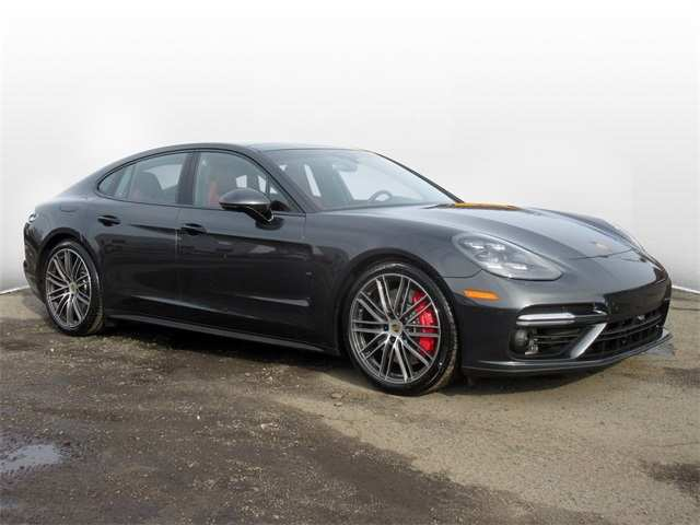 62 A 2019 Porsche Panamera Turbo Review And Release Date
