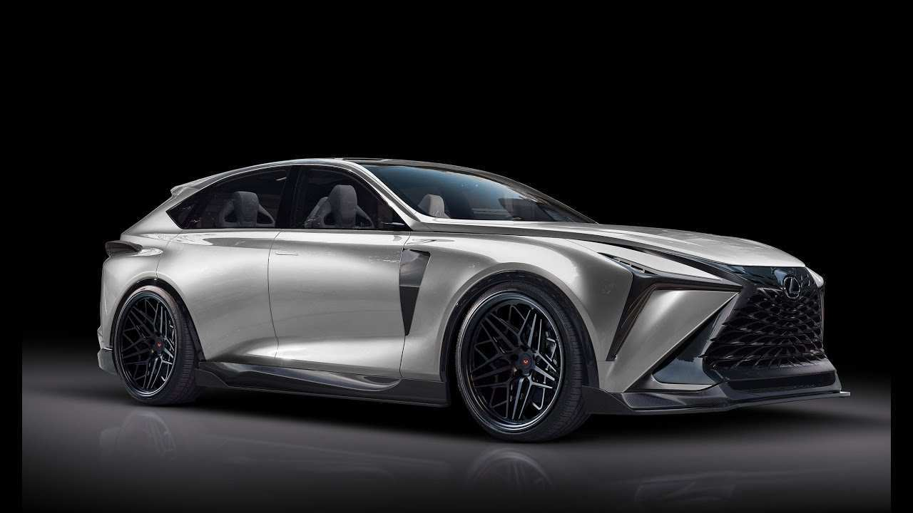 62 A 2020 Lexus Lf1 Price Design And Review