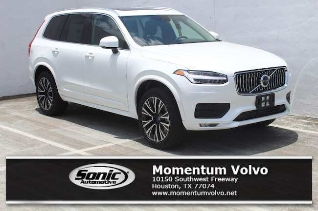 62 A 2020 Volvo Suv Price And Review
