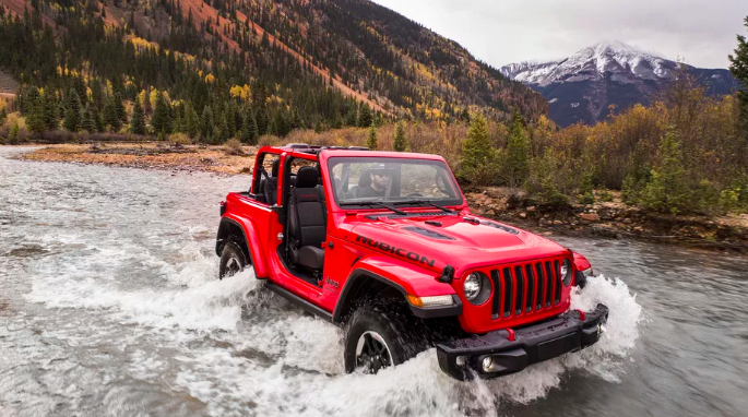 62 A Jeep Wrangler 2020 Price Review