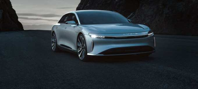 62 A Lucid Air 2019 Tesla Model S Killer Specs