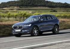 When Do 2020 Volvo Xc60 Come Out
