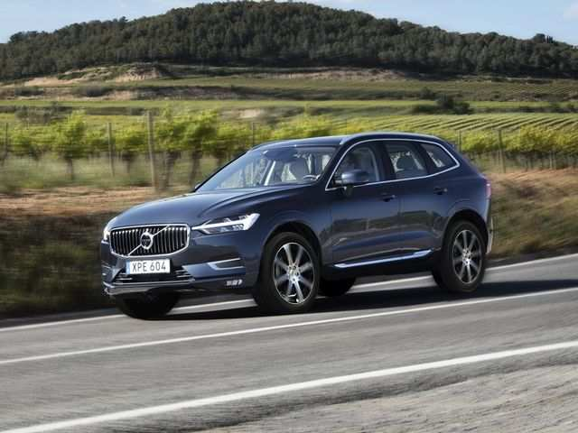 62 A When Do 2020 Volvo Xc60 Come Out Rumors