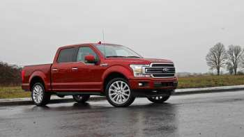 62 All New 2019 Ford F 150 Limited Performance