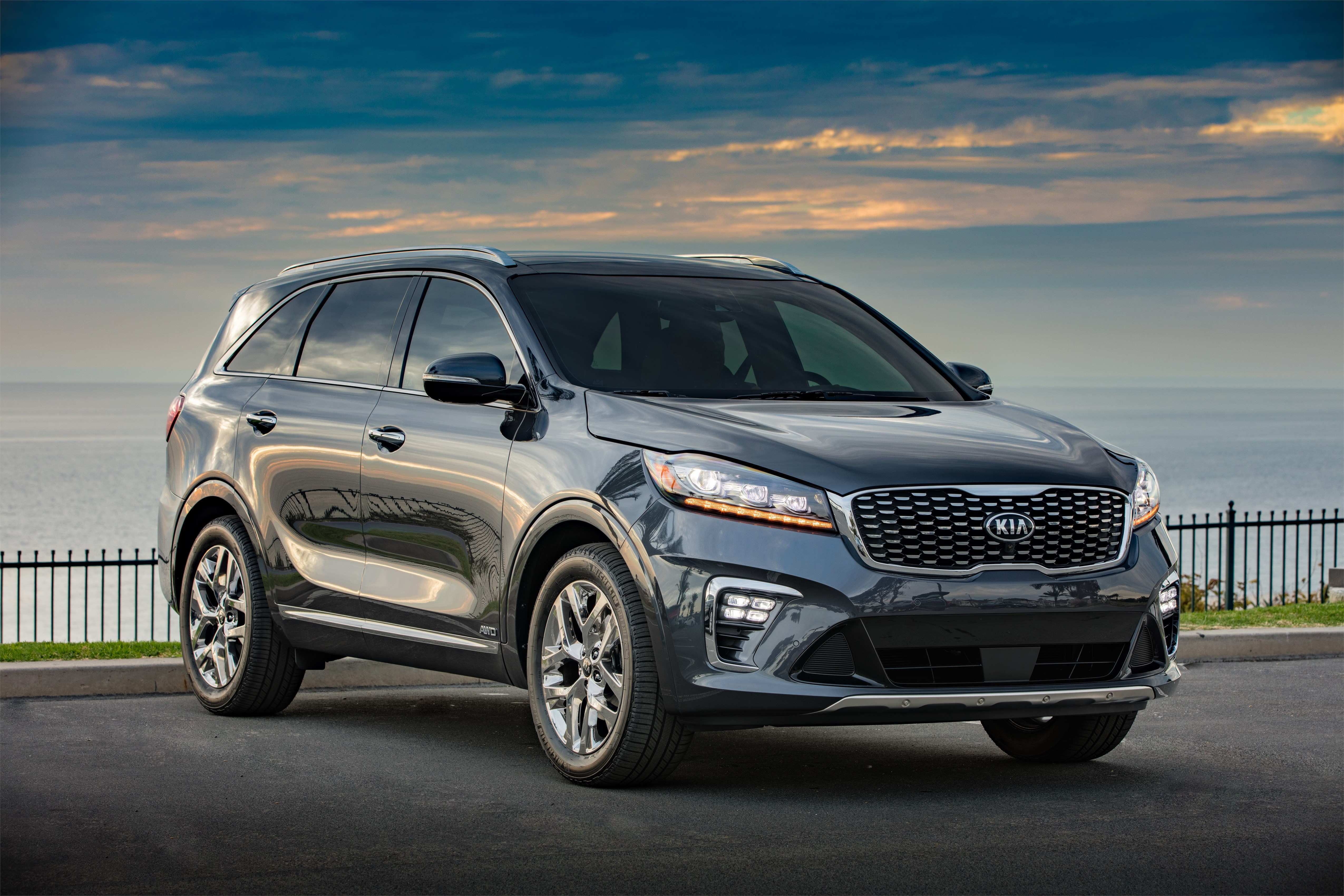 62 All New 2019 Kia Sorento Review Pricing
