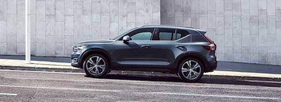 62 All New 2019 Volvo Models Redesign And Concept