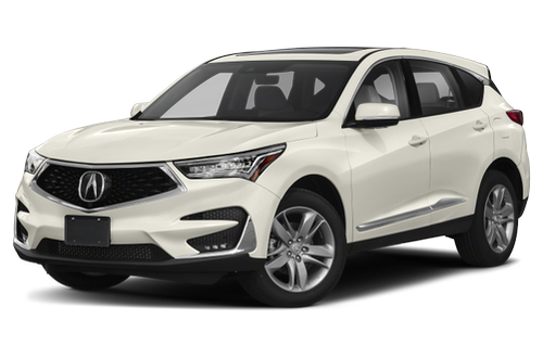 62 All New Acura Rdx 2020 Review Specs