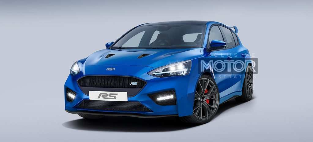 62 All New Ford Focus 2020 Redesign And Concept