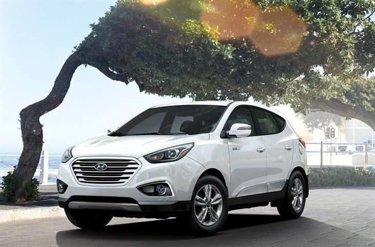 62 All New Hyundai Tucson Redesign 2020 Release Date
