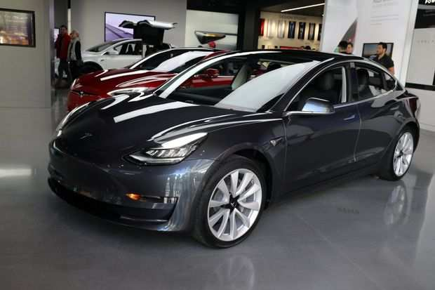 62 All New Tesla Goal 2020 Exterior And Interior