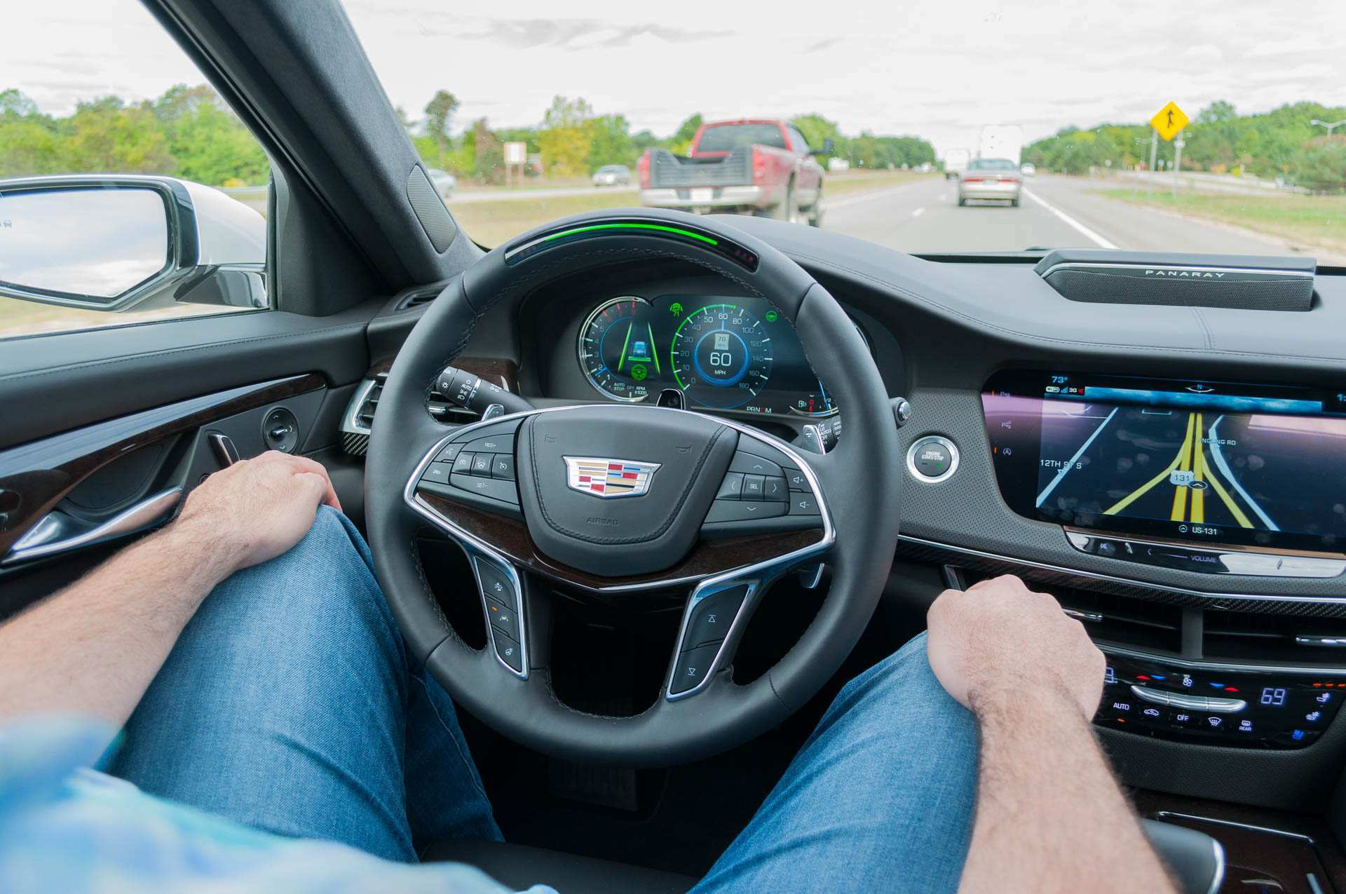 62 Best 2019 Cadillac Self Driving New Concept