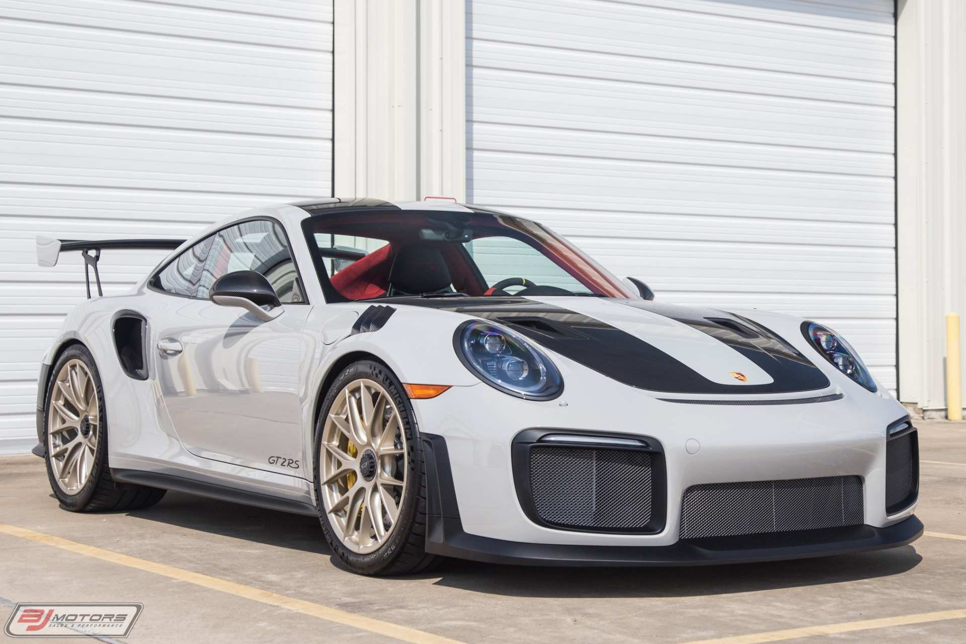 62 Best 2019 Porsche Gt2 Rs For Sale Performance And New Engine