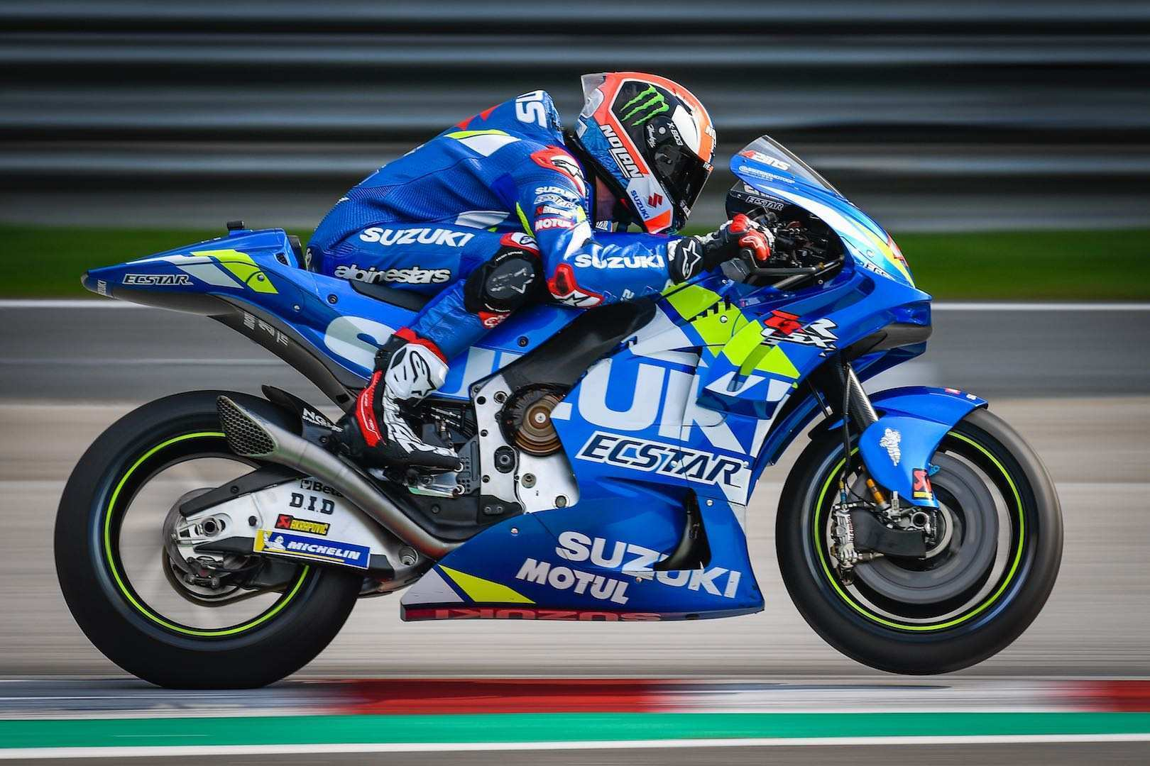 62 Best 2019 Suzuki Motogp Photos