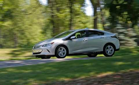 62 Best Chevrolet Volt Sport 2020 Pictures