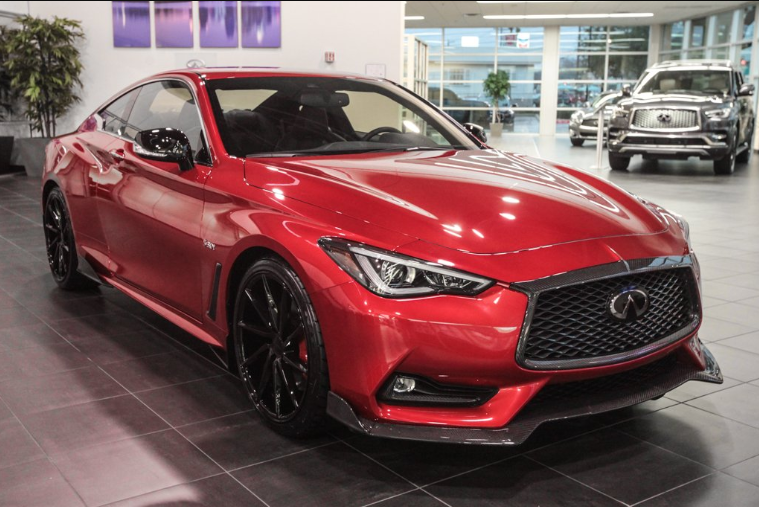 62 Best Infiniti Q60 2020 Spesification