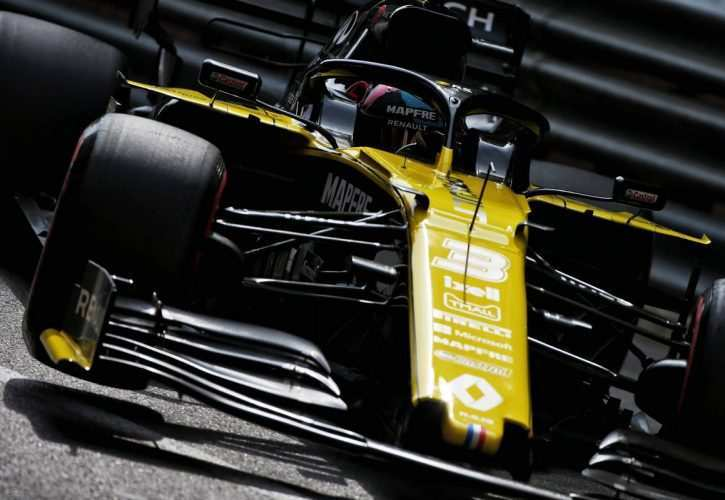 62 Best Renault 2020 F1 Photos