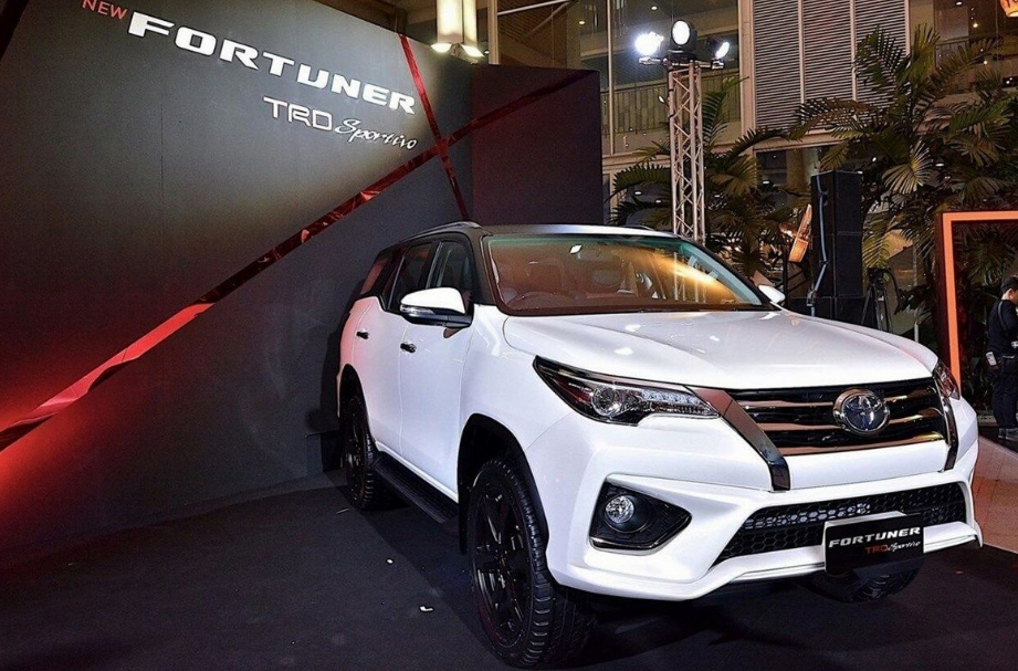 62 Best Upcoming Toyota Fortuner 2020 History