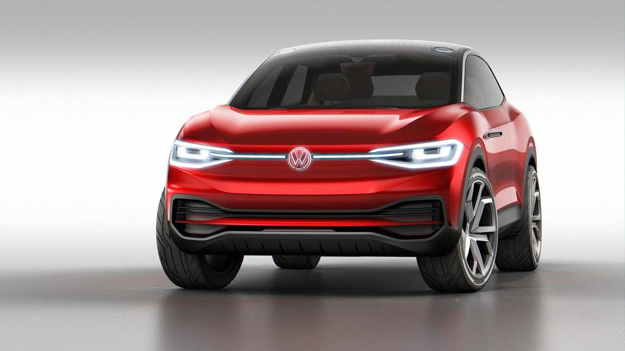 62 Best Volkswagen I D Crozz 2020 Price Design And Review