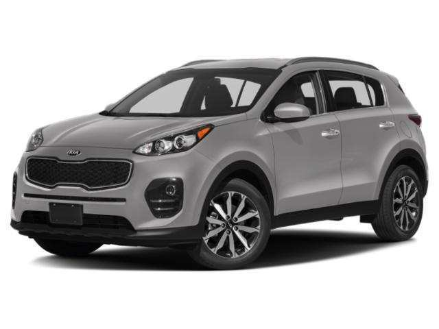 62 The 2019 Kia Sportage Redesign Release Date And Concept