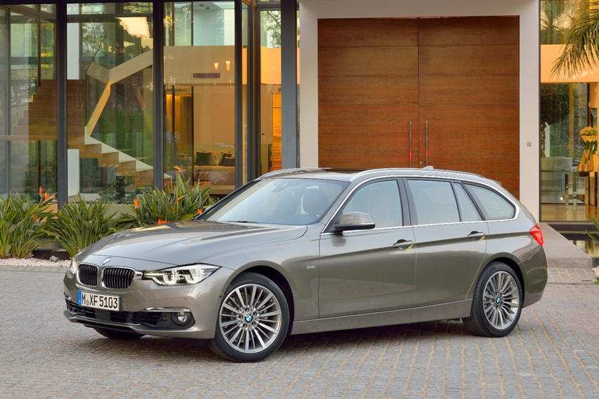 62 The Best 2019 Bmw 3 Wagon Release Date