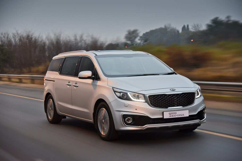 62 The Best 2020 Kia Sedona Release Date Configurations