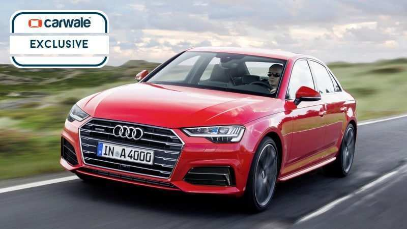 62 The Best Audi Cars 2020 Speed Test