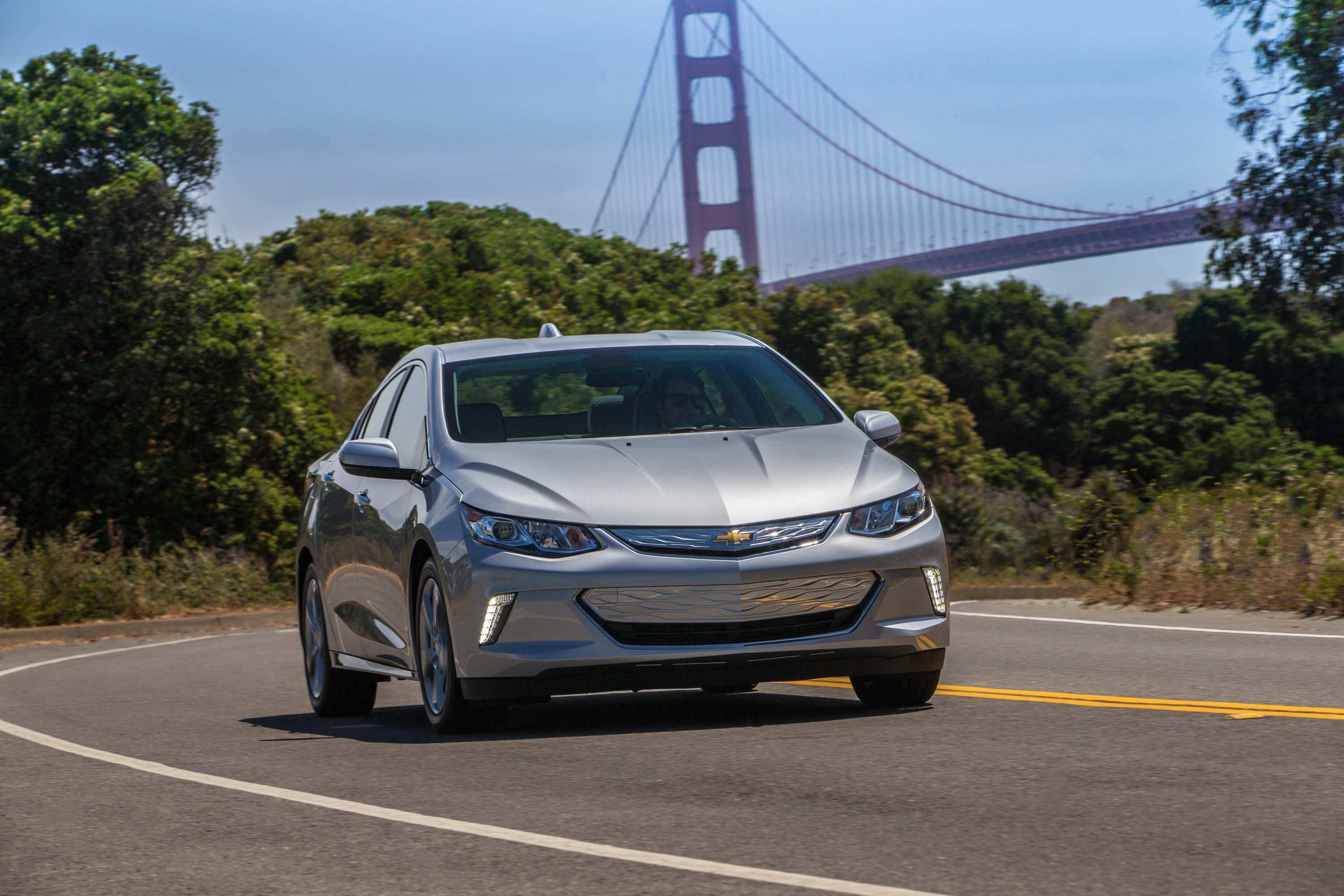 62 The Best Chevrolet Volt Sport 2020 Redesign And Review