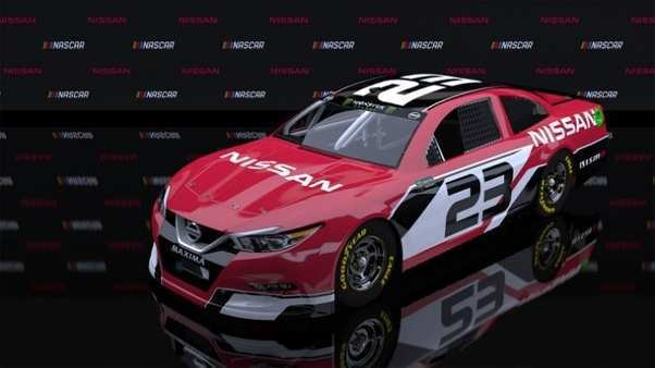 62 The Nissan Nascar 2020 Review and Release date
