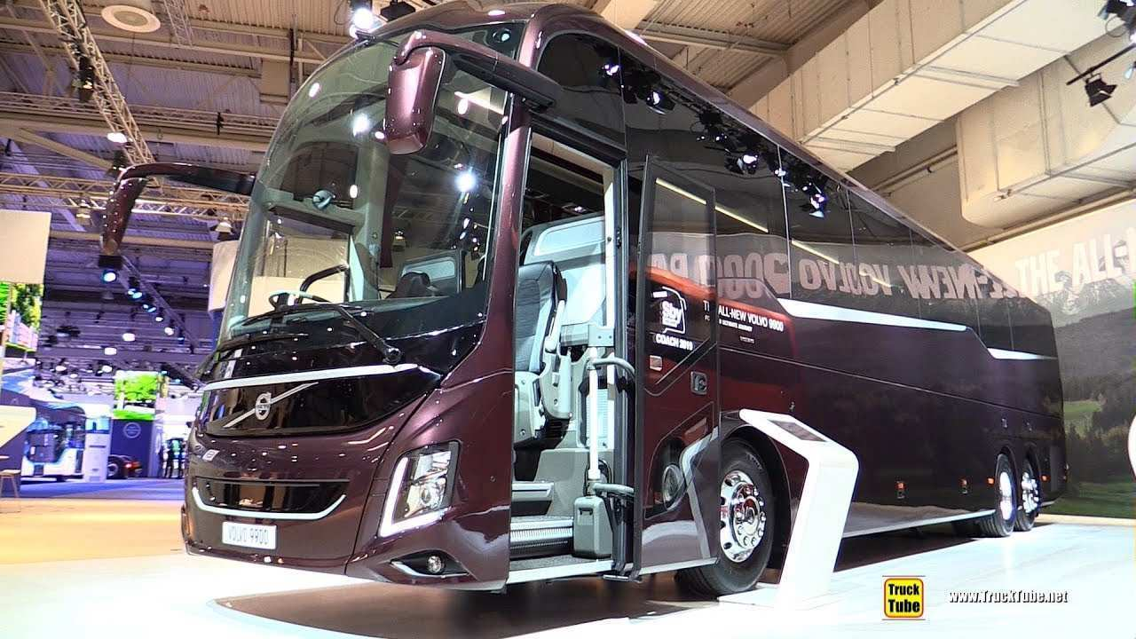 62 The Volvo Bis 2020 Review