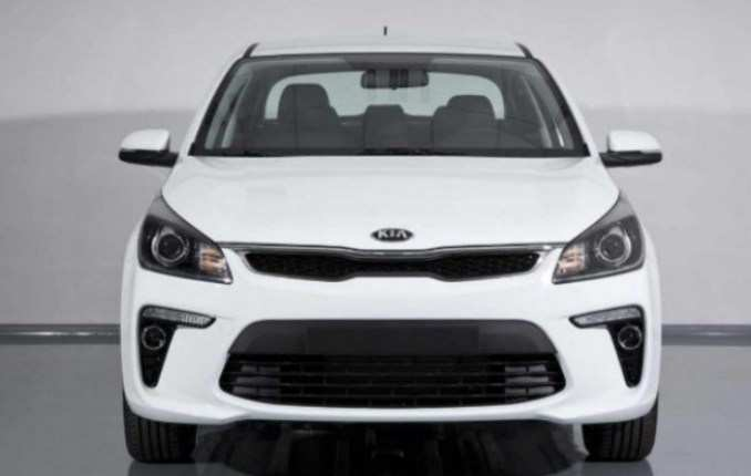 63 A Kia Hatchback 2020 New Concept