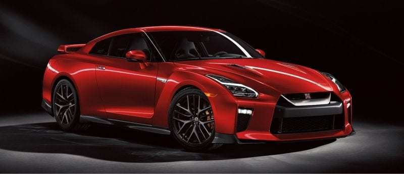 63 A Nissan Gtr 2020 Price And Release Date