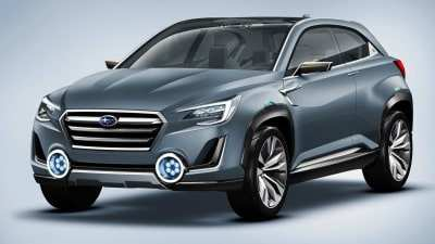 63 A Subaru Prominence 2020 2 Images
