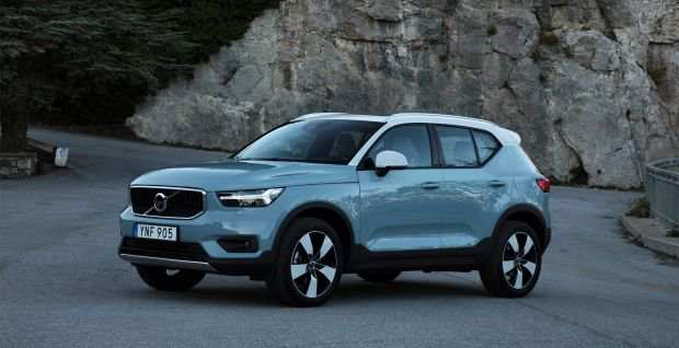 63 A When Will 2020 Volvo Xc40 Be Available Interior