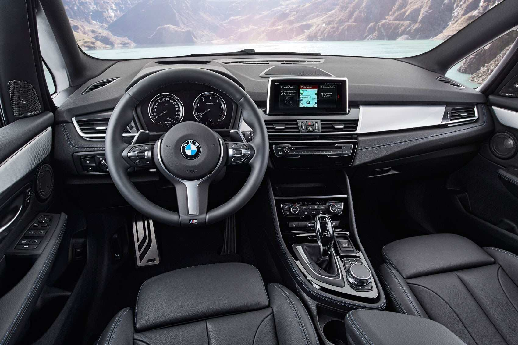 63 All New 2019 Bmw Active Tourer Concept And Review