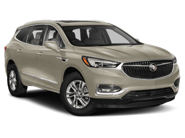 63 All New 2020 Buick Suv Wallpaper