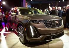 2020 Cadillac Xt6 Review