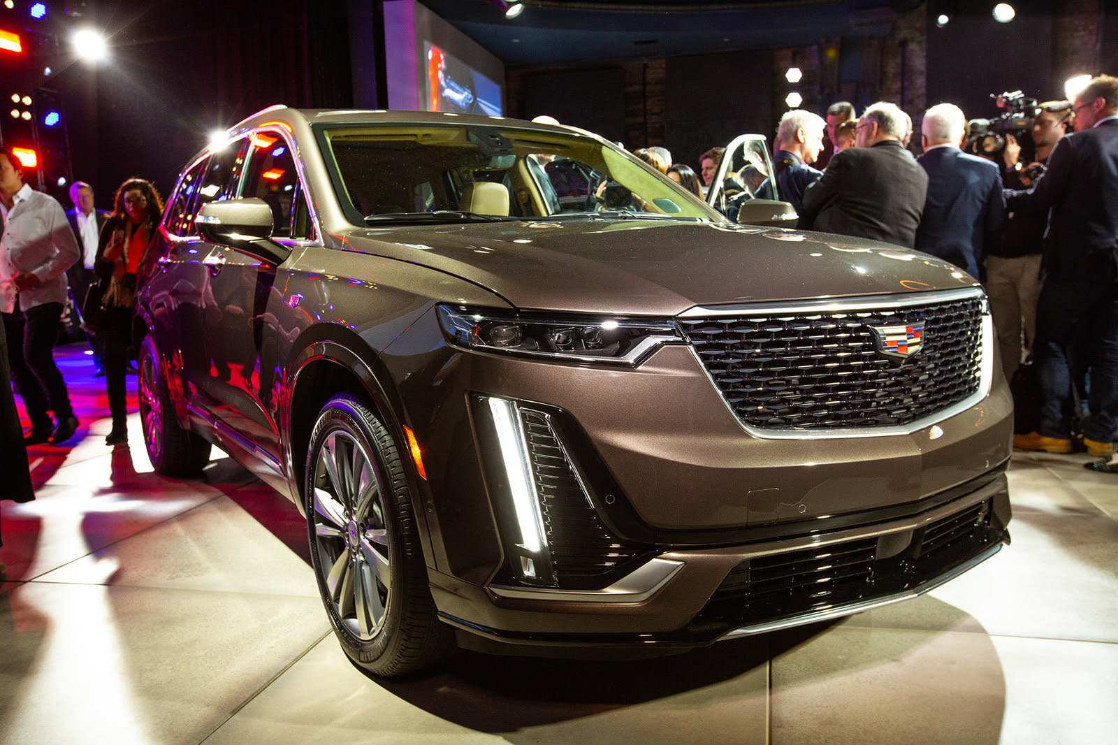 63 All New 2020 Cadillac Xt6 Review New Model And Performance